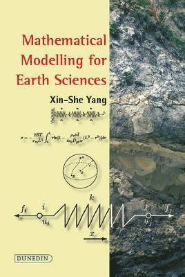 Mathematical Modelling for Earth Sciences 1