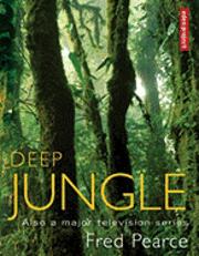 bokomslag Deep Jungle