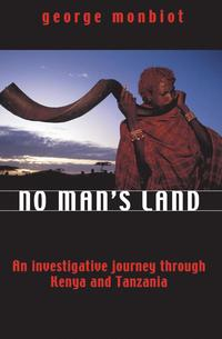 bokomslag No Man's Land