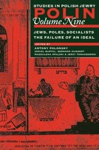 bokomslag Polin: Studies in Polish Jewry Volume 9
