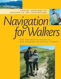 bokomslag Navigation for Walkers
