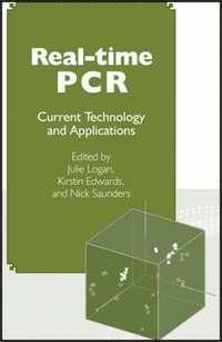bokomslag Real-time PCR