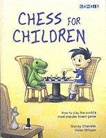 bokomslag Chess for children