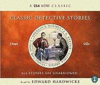 bokomslag Classic Detective Stories