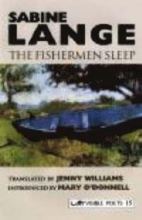 bokomslag Fishermen Sleep