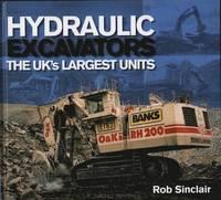 bokomslag Hydraulic Excavators