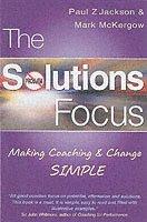 bokomslag The Solutions Focus