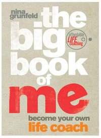 bokomslag Big Book of Me
