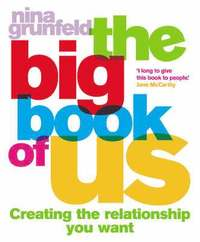 bokomslag Big Book of Us