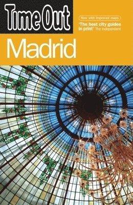 bokomslag Madrid TO