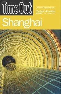 bokomslag Shanghai