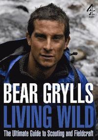 bokomslag Living Wild