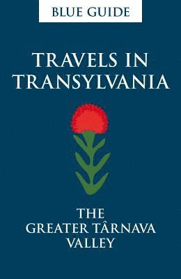 bokomslag Travels in Saxon Transylvania