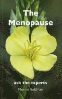 bokomslag The Menopause