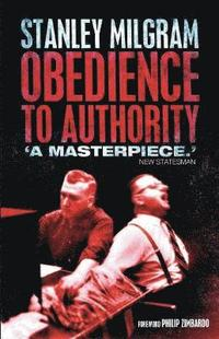 bokomslag Obedience to Authority: An Experimental View