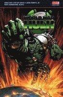bokomslag World War Hulk