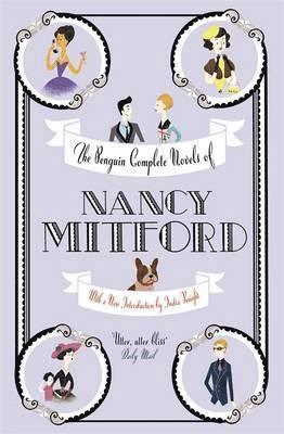 bokomslag The Penguin Complete Novels of Nancy Mitford