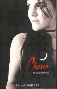 bokomslag Chosen (House of Night 3)
