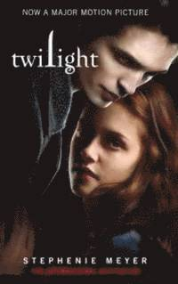 bokomslag Twilight (Film tie-in)