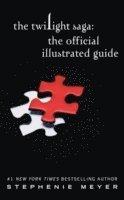bokomslag Twilight saga: the official illustrated guide