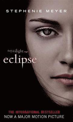 bokomslag Eclipse (Film Tie-in)