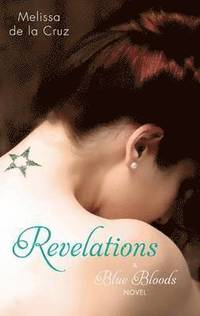 bokomslag Revelations - number 3 in series