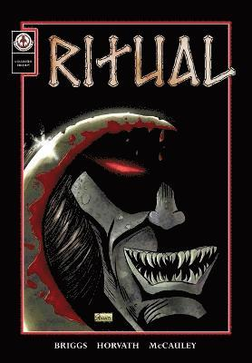 bokomslag Ritual