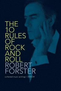 bokomslag The 10 Rules of Rock and Roll