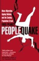 bokomslag Peoplequake