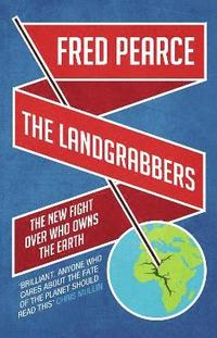 bokomslag The Landgrabbers