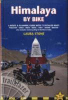 bokomslag Himalaya by Bike