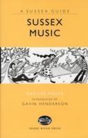 bokomslag Sussex Music