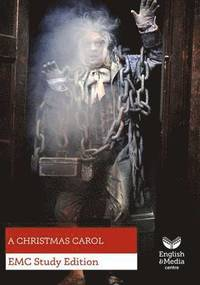 bokomslag AChristmas Carol: EMC Study Edition