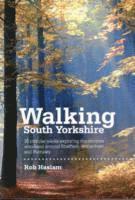 bokomslag Walking South Yorkshire