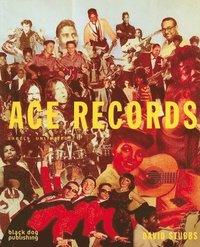bokomslag Ace Records: Labels Unlimited