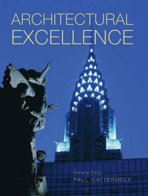 bokomslag Architectural Excellence