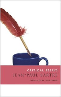 bokomslag Critical Essays