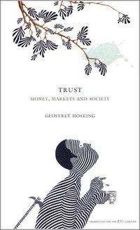 bokomslag Trust