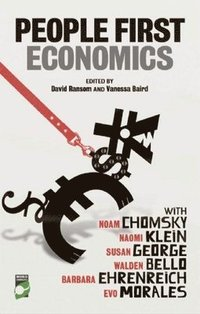 bokomslag People First Economics