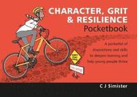 bokomslag Character, Grit &; Resilience Pocketbook