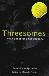 bokomslag Threesomes