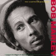 bokomslag Bob Marley: The Illustrated Biography