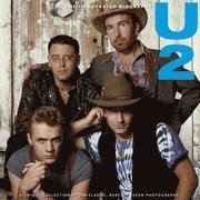 U2 - classic, rare and unseen