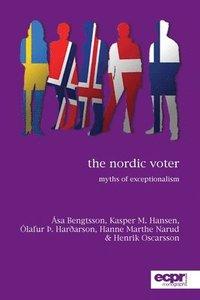 bokomslag The Nordic Voter