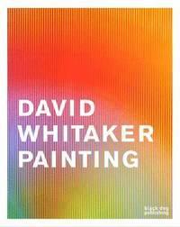 bokomslag David Whitaker Painting