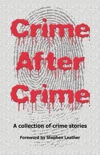 bokomslag Crime After Crime