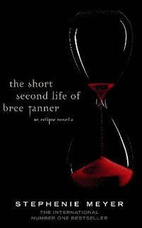 bokomslag The Short Second Life Of Bree Tanner