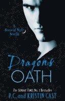 bokomslag Dragon's Oath