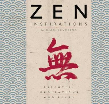 bokomslag Zen Inspirations
