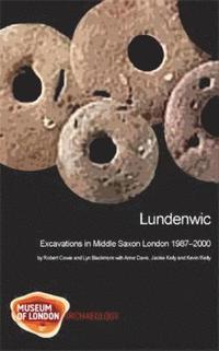 bokomslag Lundenwic
